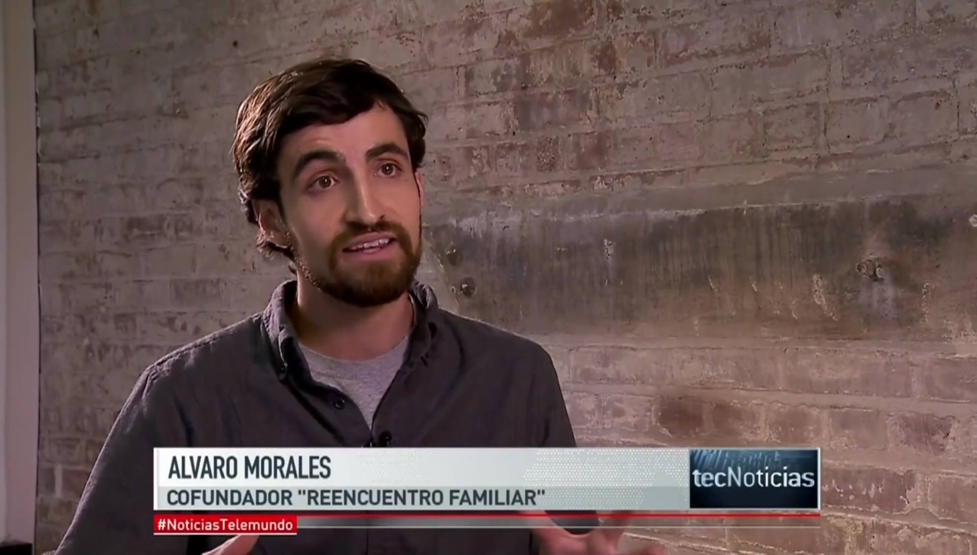iZugar Z4XL Rigs - Featured on Telemundo Noticias - tech Noticias